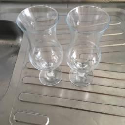 Taças para drinks