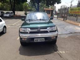 Hilux SW4 3.0 Turbo Diesel 2000/01 - 2000