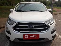 Ford Ecosport 2.0 direct flex titanium automático - 2019