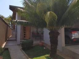 Casa residencial à venda, jardim bela vista iii, cosmópolis.