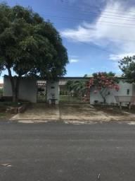 Casa bem localizada em Ji-Paraná