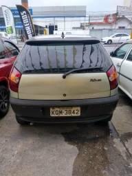 Fiat Palio com GNV - 1996