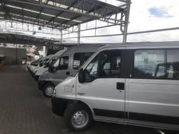 Fiat ducato minibus 2014 - 2014