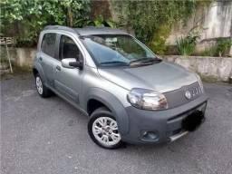Fiat Uno Way 2012/2012 1.0 - 2012