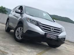 Honda Cr-v 2.0 Lx Aut. Flexone 2013 - 2013