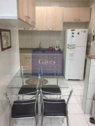 Alugo Apartamento Mobiliado no  Condominio Ilhas Gregas