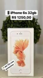 Iphone 6s Rosé 32GB