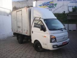 HR 2.5 Diesel 2013/2014 - 2014