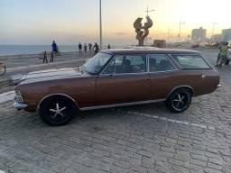 Caravan 6cc 1978