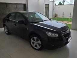 Vendo Cruze LT 1.8 16V Ecotec (Aut)(Flex) 2012 - Watsap * - 2012