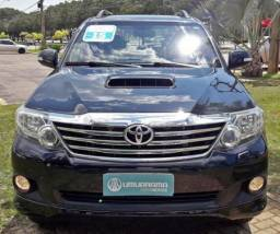 TOYOTA HILUX SW4 3.0 SRV 4X4 16V TURBO INTERCOOLER DIESEL 4P AUTOMATICO. - 2015