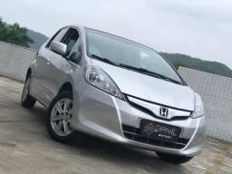 Honda Fit 1.4 Lx Manual 2014 - 2014