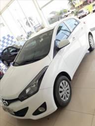 Hyundai HB20 1.0 - 2015