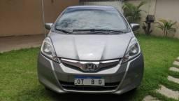 Honda Fil Lx Manual completo - 2013 - 51.000km - 2013