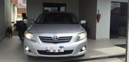 Corolla GLI com Gnv 5° 2010 - 2010