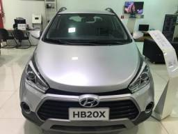 Hyundai HB20X 1.6 Premium 2018/18 - 2018