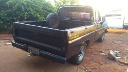 Ford F-1000 - 1989
