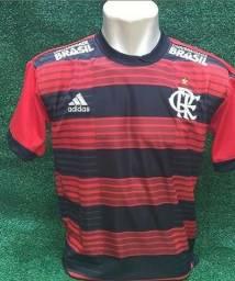 1d48148edc Camisa do Flamengo Adidas 2019 Entrego