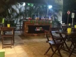 Quiosque / foodpark