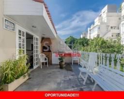 Casa à venda com 5 dormitórios em Urca, Rio de janeiro cod:CC00031