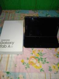 Galaxy Tab 6 sem marcas de uso, semi novo