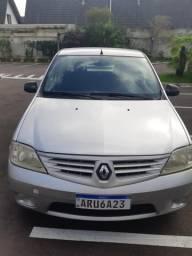 Renault Logan Expressiom UP 2010 - 2010