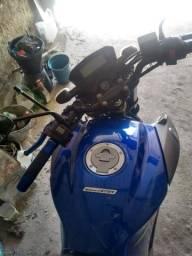 Yamaha Fazer 250 2017 - 2017