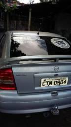 Chevrolet Astra - 2000