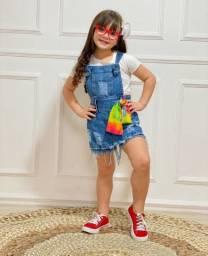 Moda  infantil/ feminina