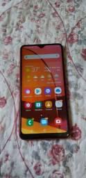 Samsung a20s, 3 meses de uso