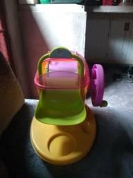 Sorveteria infantil