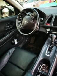HONDA HR-V EXL 1.8 FLEXONE 16V 5P AUTOMÁTICO