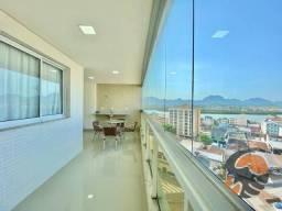 Apartamento com 3 quartos para alugar TEMPORADA Centro - Guarapari/ES