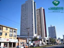 Apartamento para alugar com 1 dormitórios em Centro, Curitiba cod:00304.001