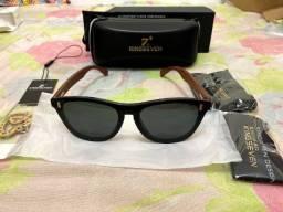 Oculos Sol Polarizado KingSeven Pronta Entrega