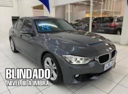 BMW 320i 2.0 GP 16V TURBO GASOLINA 4P AUTOMÁTICO