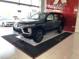 HPE-S 2.4 Diesel Aut. zero Km Pajer Spor HPE- 2021