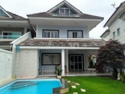 Casa de condomínio à venda com 4 dormitórios cod:BI7814