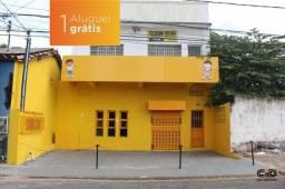 Prédio inteiro para alugar em Centro-norte, Cuiabá cod:CID2099
