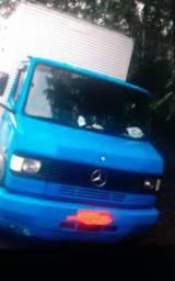 Caminhão 710 mb 12.000 ágio urgente 2002