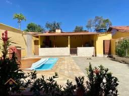 Casa com 4 quartos à venda, 148 m² por R$ 560.000 - Trevo - Belo Horizonte/MG
