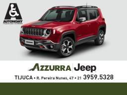 Jeep Renegade Tijuca E Regiao Rio De Janeiro Olx