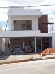 Título do anúncio: Casa com 3 dormitórios à venda - Condomínio Trilhas Do Sol - Lagoa Santa/MG - CA1057
