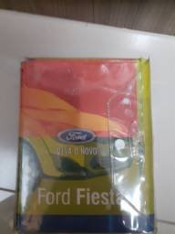 Manual Ford fiesta