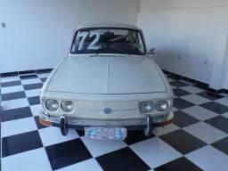 VW 1972 T.L 1.600 Raridade ! Por 16,900!!