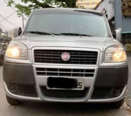 Fiat Doblo Essence 1.8 2014 7 Lugares