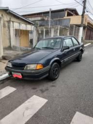 Monza sl/e 1993 2.0 gás/gnv