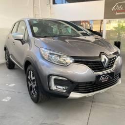 Renault Captur Bose 2021 com 140km