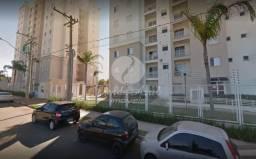 Apartamento à venda com 3 dormitórios em Jardim américa, Paulínia cod:AP006061
