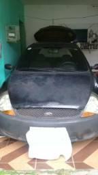Vendo ou Troco Ford Ká 2007 - 2007
